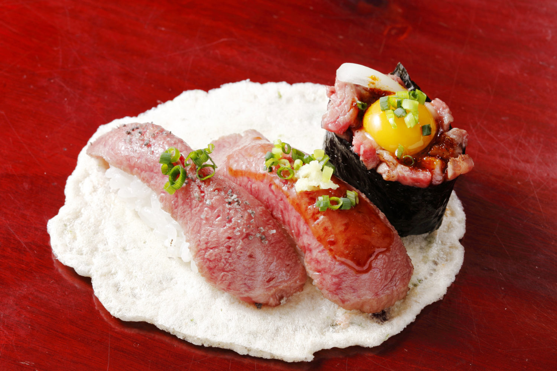 【公式】飛騨 こって牛 - 飛騨牛握り寿司の店 in 高山